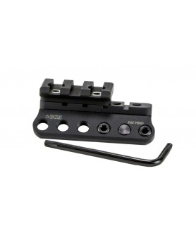 BCM 1913 Light Mount Modular – KeyMod