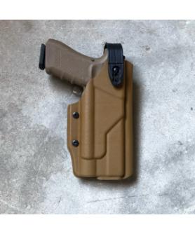 Tactical / Duty Holster - Light Bearing