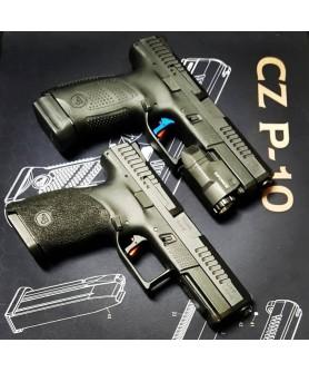 Spúšť pre pištole CZ P10-C