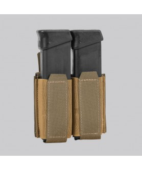 Direct Action Low Profile Pistol Magazine Pouch