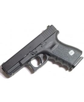 Glock 19 Gen3. 9x19