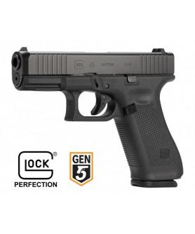 Glock 45 9x19mm