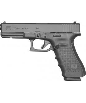 Glock 17 Gen4. 9x19