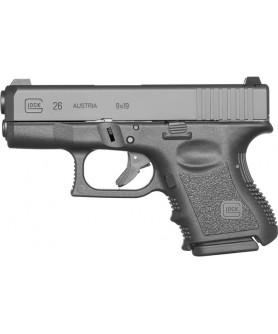 Glock 26 Gen3. 9x19