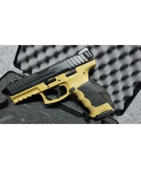 HK SPF9 RAL8000