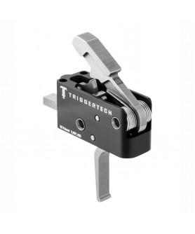 TriggerTech spúšť - TT-AR-15 Straight Lever Fixed Competition at ~3.5 lbs